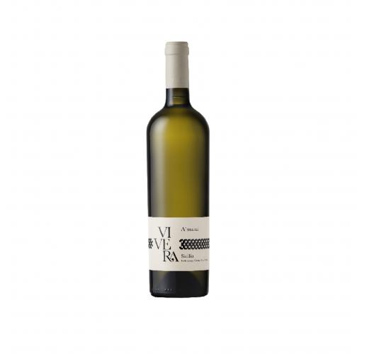 Vivera A'Mami Sicilia IGT Bianco  2014